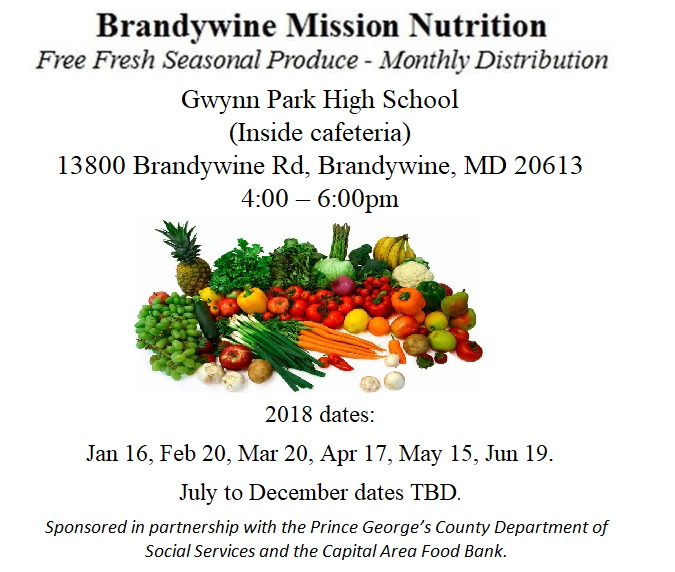 new 2018 Mission Nutrition Flyer